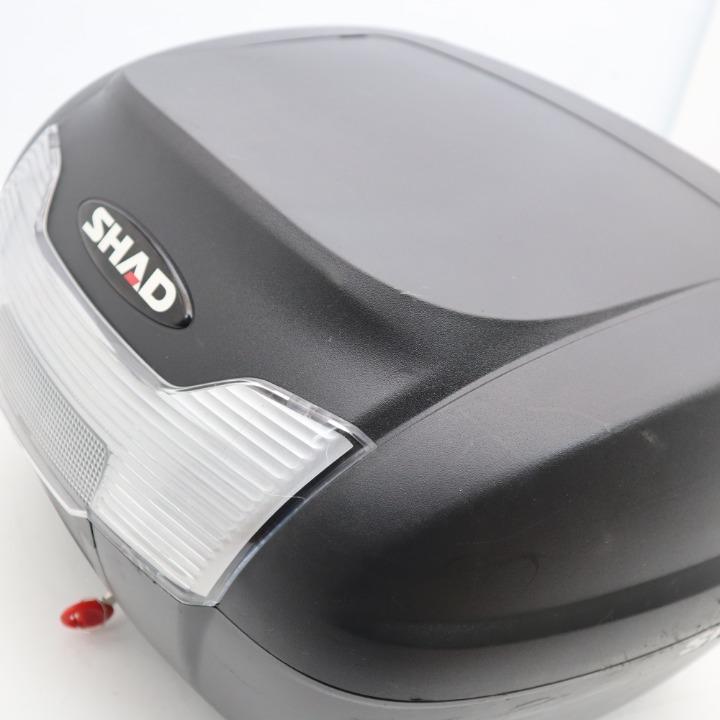 SHAD SH40 トップケース/リアボックス シャッド/シャード