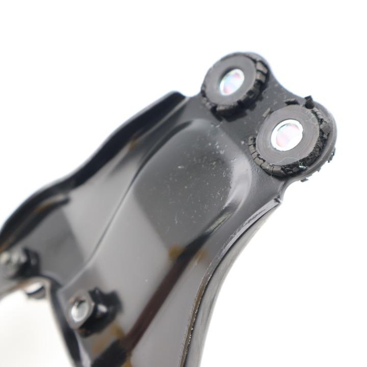 YAMAHA SR400 純正 ヘッドライトステー セット