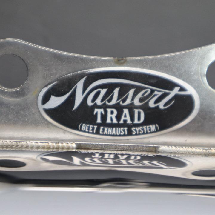 KAWASAKI W650 BEET NASSERT/ビート ナサート マフラー/フルエキ