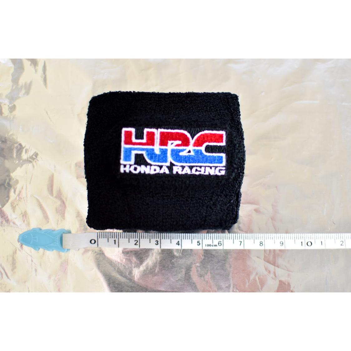 【数量限定】HRC 汎用 ブレーキマスターシリンダーカバー 新品!