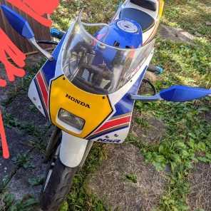 NSR50  原動機付バイク
