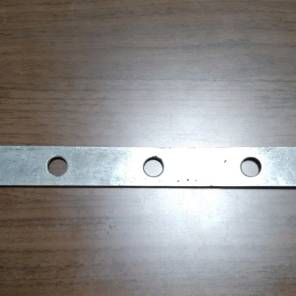 初期型RZ用 ウエダレーシング アルミトルクロッド(初期生産品)