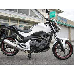 NC700S  (RC61) 6515Km 2012Model ETC装置付