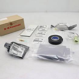 NINJA/ニンジャ400 2014年 純正 ETC取付ステーキット JETC-K015