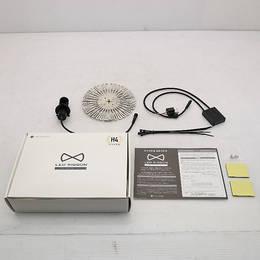 サインハウス/SIGNHOUSE LEDリボン XHP3537W H4型 ヘッドライト