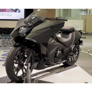 車検付き HONDA NM4-01 ABS ETC USB搭載