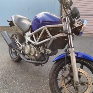 VTR250