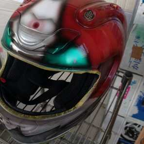 仮面ライダーV3!製作中