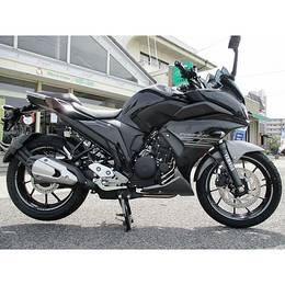 YAMAHA FZ25 BLACK (RG42)1229KM