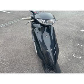 HONDA ZX 50cc