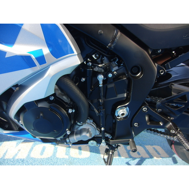 GSX-R1000R ABS