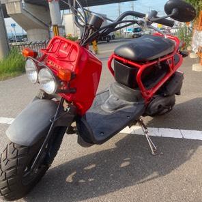 ズーマー50