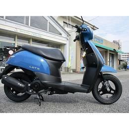 レッツ  Razz light blue  (CA4AA) 5419KM