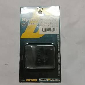 ディオSR/ZXライブディオSR/ZX用デイトナブレーキパッドフロント用