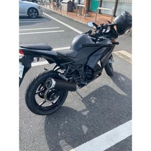 Ninja250r