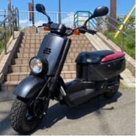 ヤマハ VOX 14000キロ台 東京都大田区から