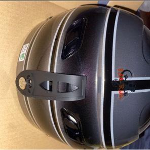 TNK工業 スピードピットSTR-Z JTヴィンテージ シルバー/ブラック