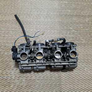 XJR400キャブレター