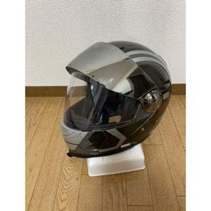 アイアンマンヘルメット OGK バイク ヘルメット